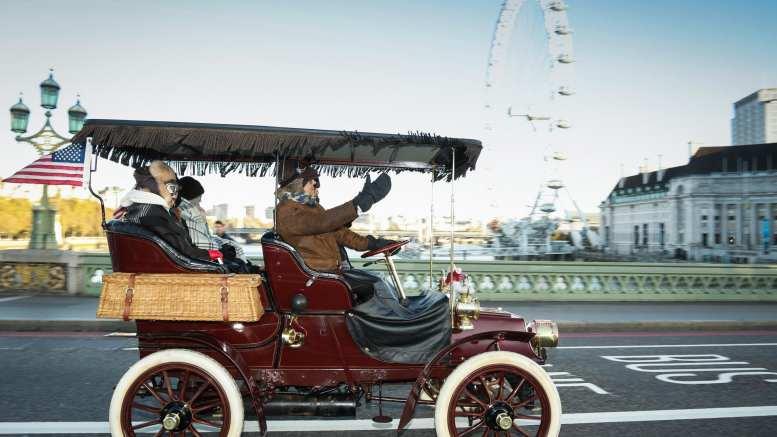london to brighton cars